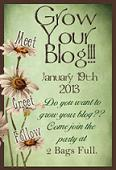Time for the Grow Your Blog Party_1