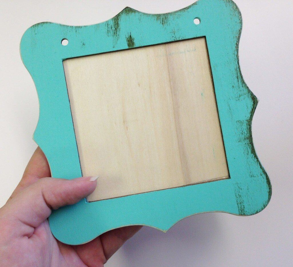 Ahoy Frame Tutorial_Distressed Pic_3