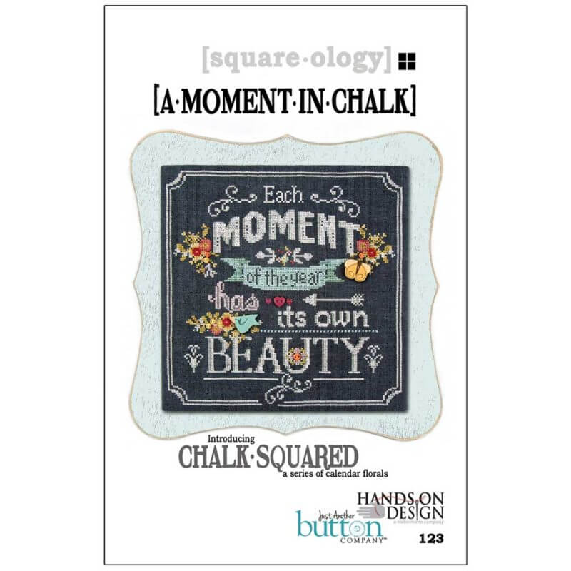 Moment In Chalk - Hands On Design