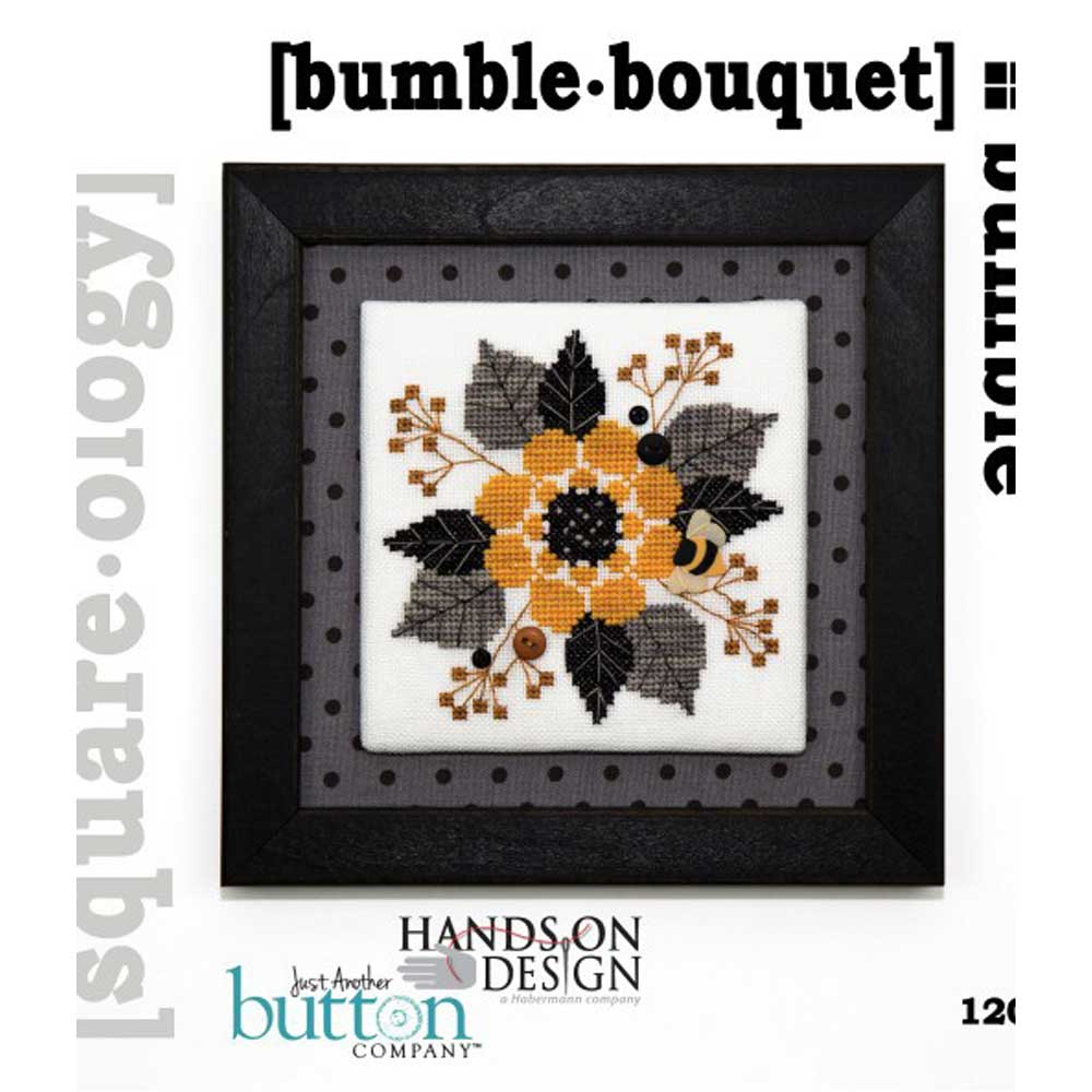 Bumble.Bouquet - Hands On Design