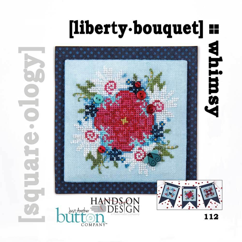 Liberty Bouquet