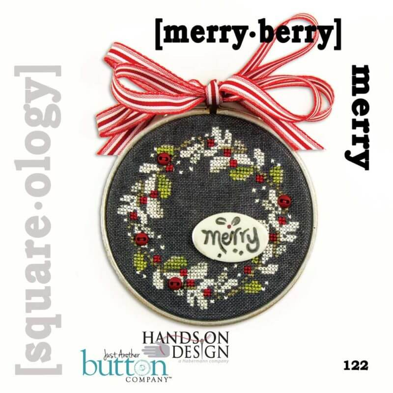 Merry.Berry - Hands On Design