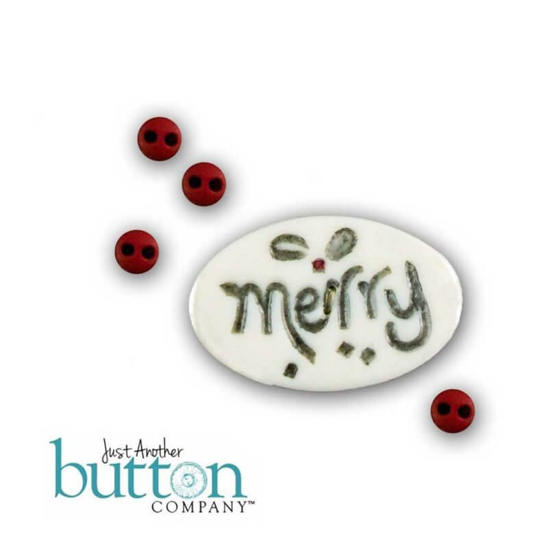 Merry.Berry EMB Pack - Hands On Design