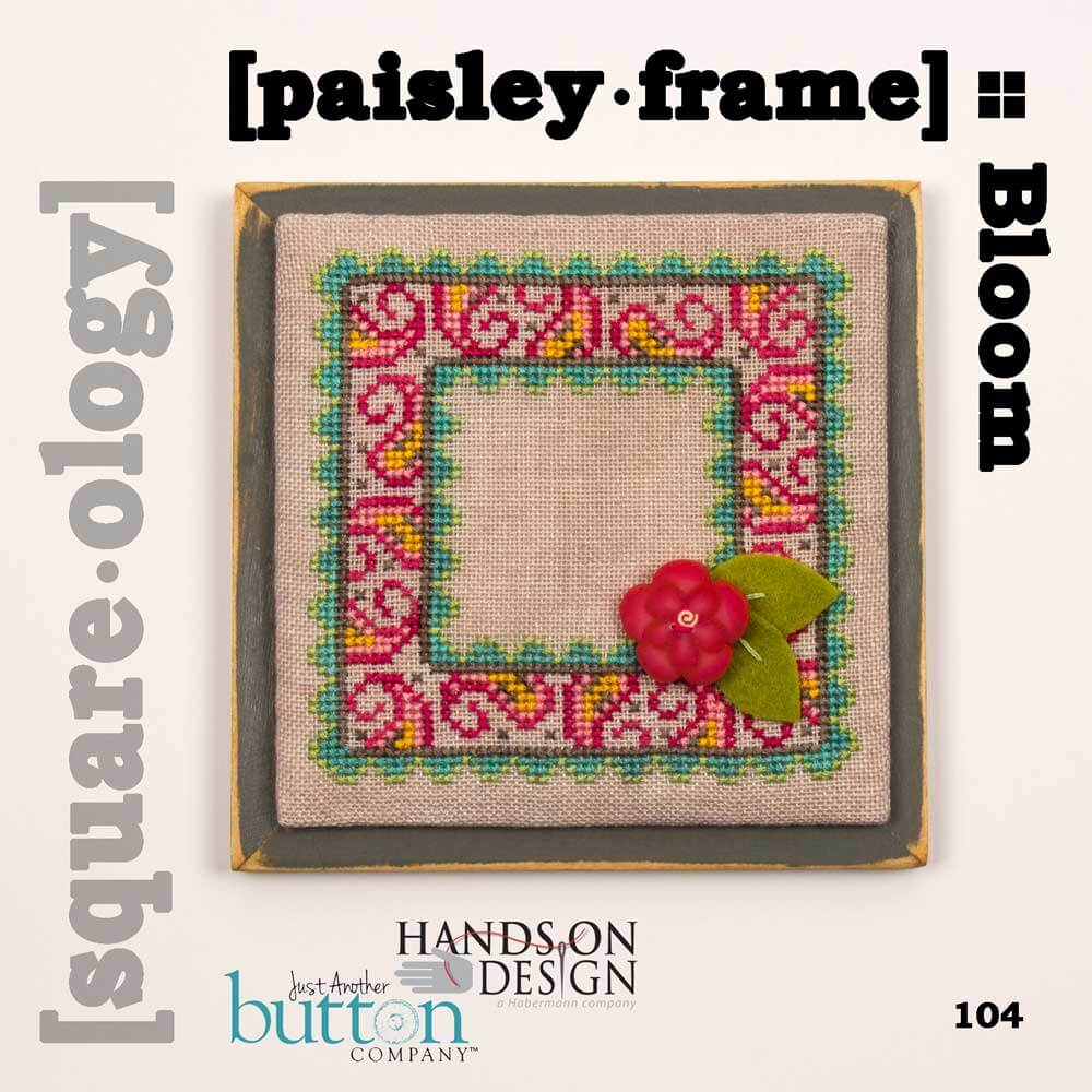 Paisley.Frame