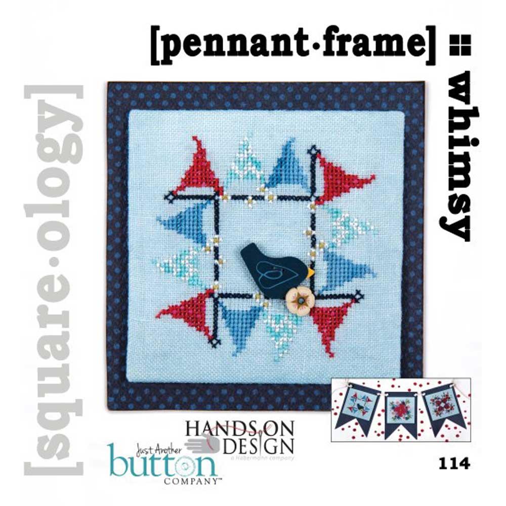 Pennant.Frame