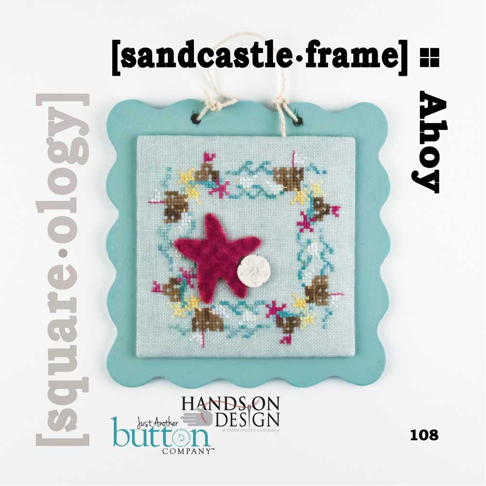 Sandcastle.Frame