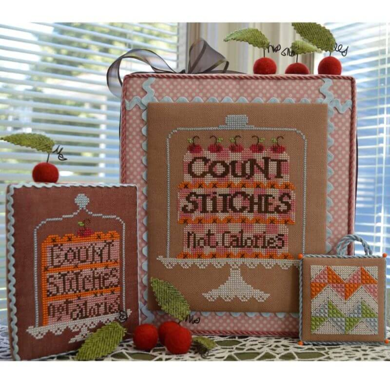 Count Stitches