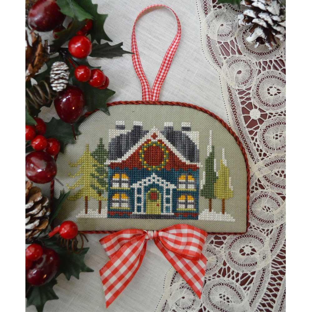 Wreath House