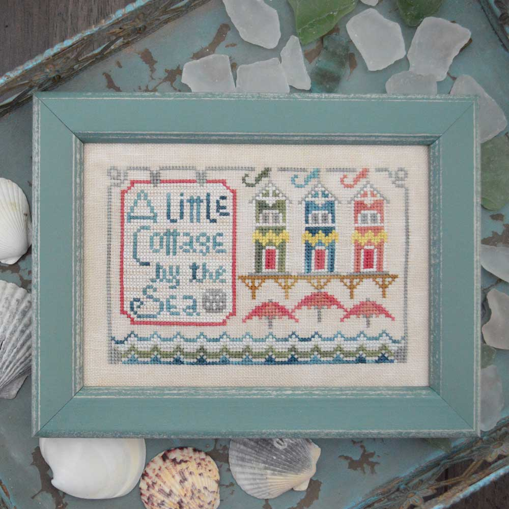 A Little Cottage - Hands On Design