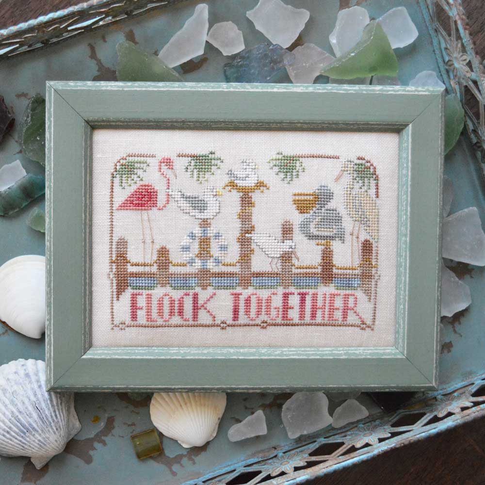 Flock Together - Hands On Design