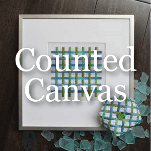 Counted Canvas