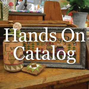 Hands On Catalog
