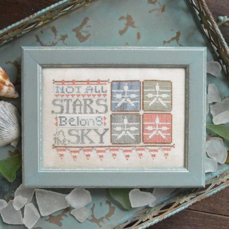 Stars In The Sky - Hands On Design