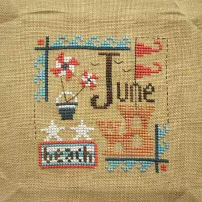 CSN-June
