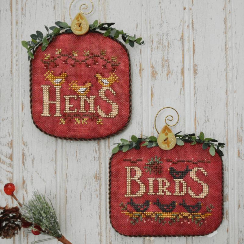 Hens & Birds