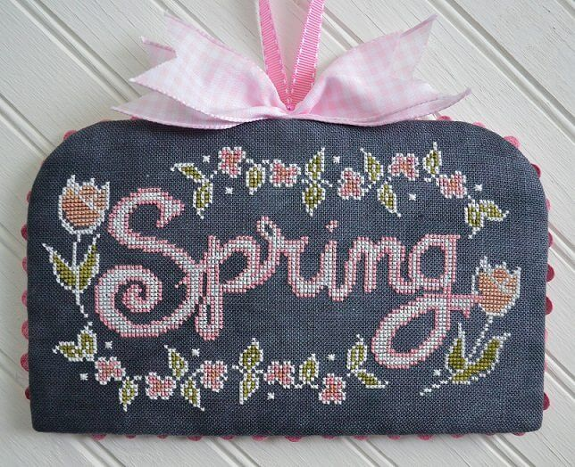 spring home mch