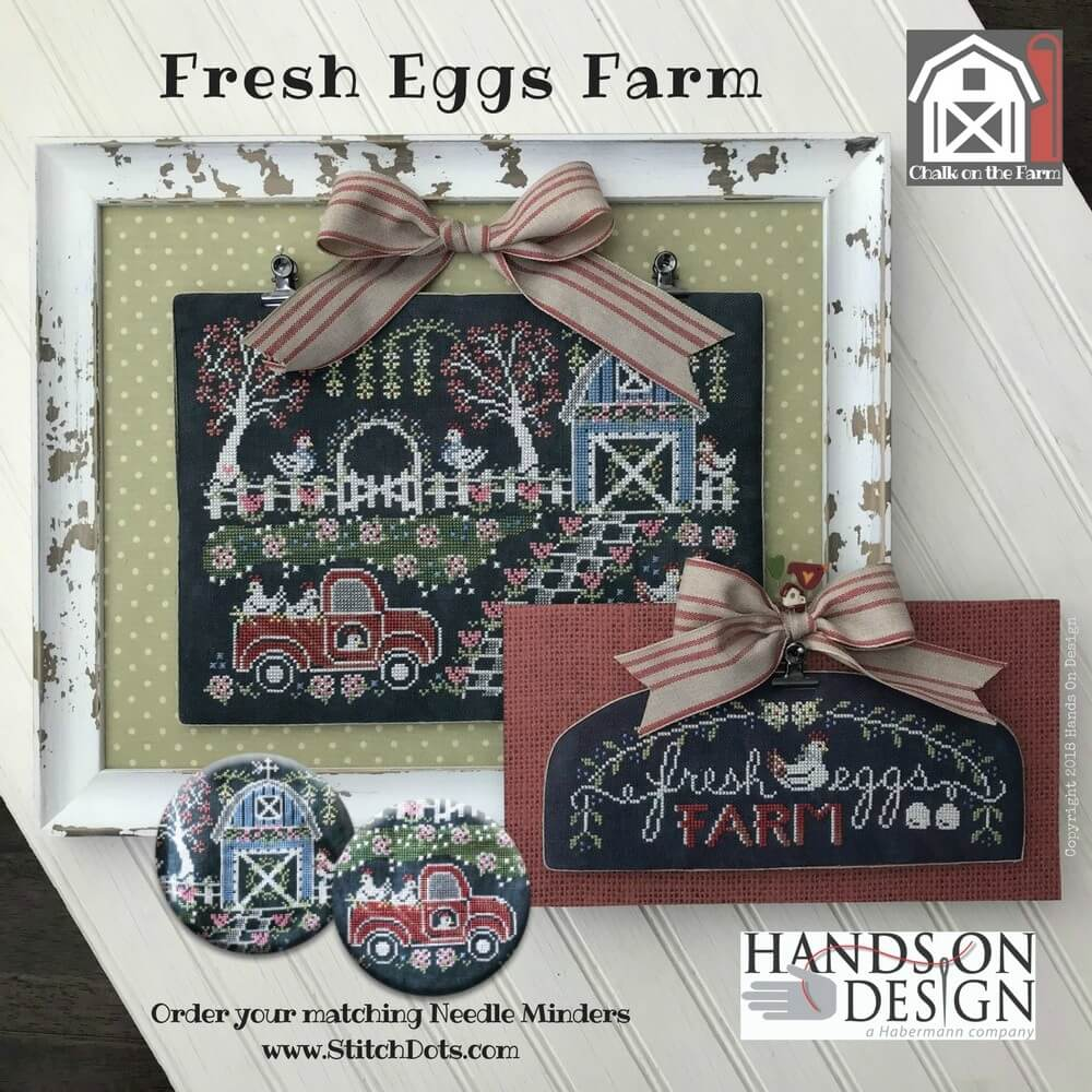 Fresh Eggs Farm Chalk On The Farm Hands On Design