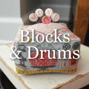 Blocks & Drums