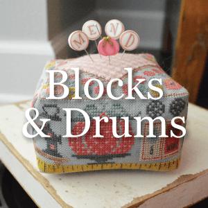 Blocks & Drums