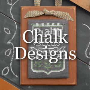 Chalk Designs