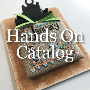 Hands On Catalog