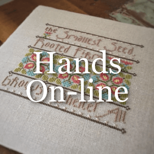 Hands On-line