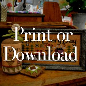 Print or Download